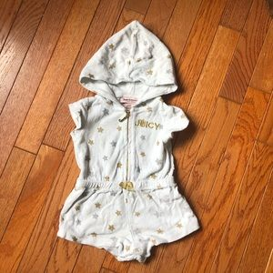 Juicy Couture | 6-9m
